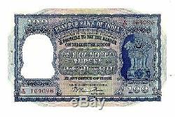 India. P-41. 100 Rupees. ND. AU+. PREFIX X/O