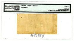 India. Pow5075/Jhun 11.21.6. 1 Anna. ND(1939-45). VF PMG 25. (VF)